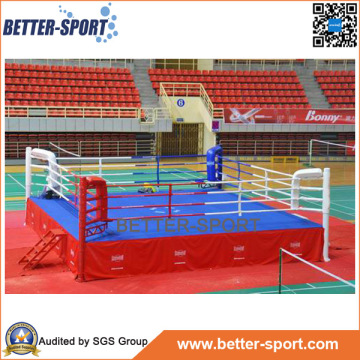 International Standard Aiba Qualidade Boxe Ring