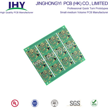BGA PCB Via in PAD