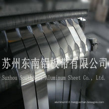 Hot sale! 5754 Aluminum Strip used in marine container