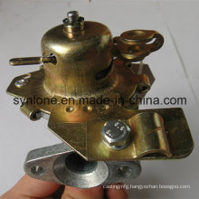 Custom Made Valve Assembly OEM Brass Casting