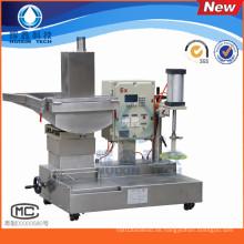 Automatische Füllmaschine für Industriefarbe / Korrosionsschutzfarbe / Bodenfarbe / Harz / Chemische Lösungsmittel / Härter