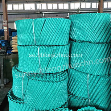 230mm 300mm Round Type Cooling Tower Infill