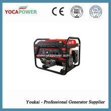 5.5kw Powerful Engine Electric Gasoline Generator