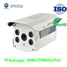OEM Easy Disassembly CCTV Camera Shell Cover