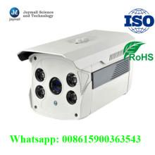 OEM Einfache Demontage CCTV Kamera Shell Cover