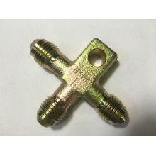 Kreuz Hydraulik-Adapter Hydraulik-Adapter
