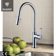 Economia de água cozinha Pull Out torneira