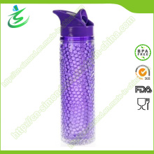 20oz BPA Free Tritan aislado helada botella con gel (FB-A4)