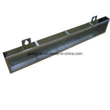 ASTM B265 Gr9 malla de titanio para el petróleo