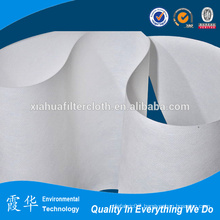 Activated carbon air filter cloth for chemical factory