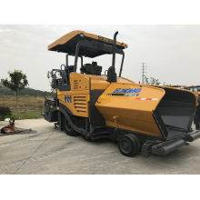 China 6m Small Asphalt Paver for Road Construction with Factory Price