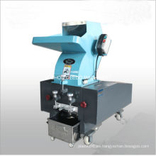 Máquina plástica de la trituradora de la pipa de la pipa del PVC PP PE