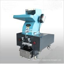 Machine en plastique de broyeur de broyeur de tuyau de PE de PVC pp