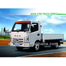 Waw 2 Ton Light Truck