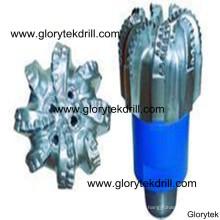 Steel Body PDC Drill Bit