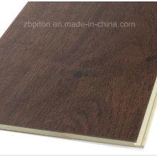 WPC Vinyl Wood-Plastic Suelo