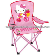 Pink kids chair/children furniture