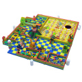 LULU enfants commercial PPE blocs de construction