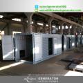 Precio del generador diesel silencioso en contenedor de 1500 kva con motor Mitsubishi S12R-PTAA2