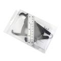Skinfold Caliper Fitness Tape Measure