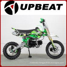 Upbeat Motorcycle 125cc Dirt Bike 125cc Pit Bike