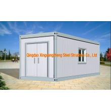 Unidad de almacenamiento prefabricado, sitio de construcción Offfice (CH-77)