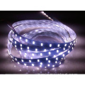 SMD5630 LED Strip Light DC12V Bianco Colore bianco caldo