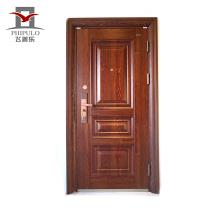 Proveedor de China, puerta de seguridad barata, puerta de seguridad de acero de Alemania, puerta de seguridad
