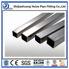 paip air Galvanized Square yang panas