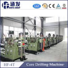Hf-4t Hydraulic Core Drill Machine