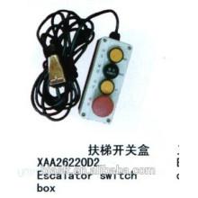 Escalator Switch Box/Escalator Parts