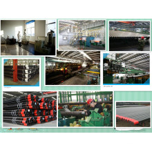 Hot Rolled High Quality C45cr Alloy Round Steel Bar