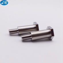 Stainless Steel Hex Female Cap Screw