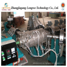 PPR Threading Cables Pipe Extrusion Line