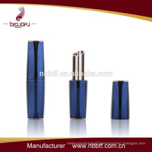 Custom empty Luxury magnet spinning lipstick tower plastic lipstick manufacturer wholesale