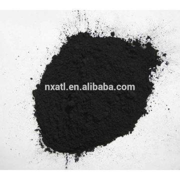 Порошок активированного угля(пау) для питьевой воды и очистки сточных вод