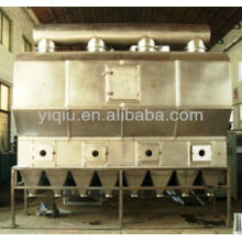 Citric Acid Horizontal Fluid Bed Drying Machine