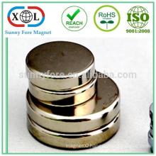 15X5mm neodymium magnes n42