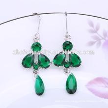 odd designs factory making earrings