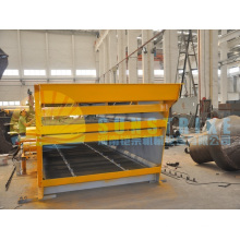 Tela de vibração de alta qualidade com melhor preço para mineração