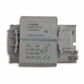 Lastro magnético para lâmpada de sódio 150w (NG150Z-BV)