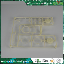 ABS PA66 plastic auto parts car cd player maker