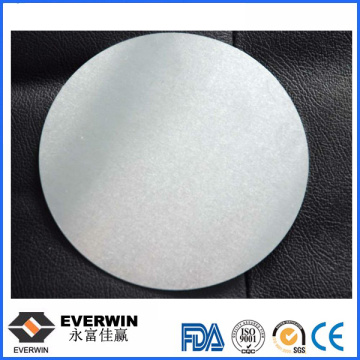 1050 Deep Drawing Quality Aluminium Discs For Utensil