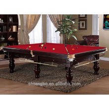 Family game pool games billiard table for adults in USA