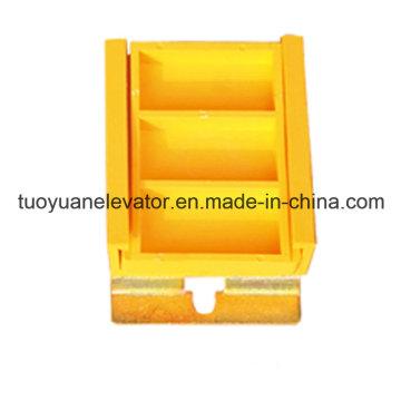 Caixa de cabo simples para peças de elevador (TY-CB001)