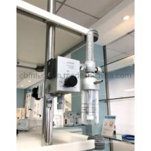 Portable Neonate/Infant Air Oxygen Mixer Instrument