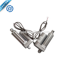 IP65 waterproof Metal gear 12v electric mini linear actuator