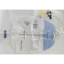Sterile Urine Collection Bag with Luer Lock Accessories