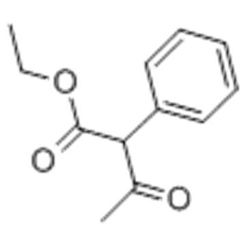 Benzeneacetic acid, a-acetyl-, ethyl ester CAS 5413-05-8