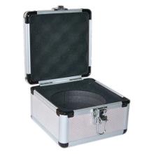 Caixa do armazenamento da ferramenta do instrumento do equipamento da liga de alumínio
